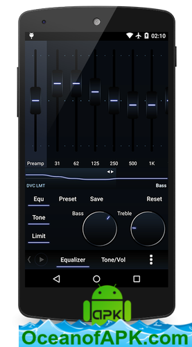 Poweramp Music Player v3-build-823 [Patched] APK Free Download