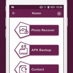 Recover Deleted All Photos, Files And Contacts v2.2 (PRO) APK Free Download