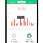 Spendee – Budget and Expense Tracker & Planner v4.0.6 [Pro] APK Free Download
