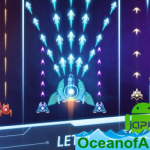 Star Force: Patrol Armada v1.4.1 (Mod Money) APK Free Download