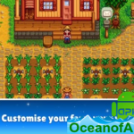 Stardew Valley v1.13 [Paid] APK Free Download