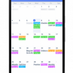 TickTick: To Do List with Reminder v5.0.0 build 5002 [Final] [Pro] APK Free Download