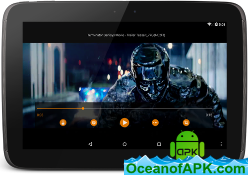 VLC for Android v3 1 1 [Final] APK Free Download