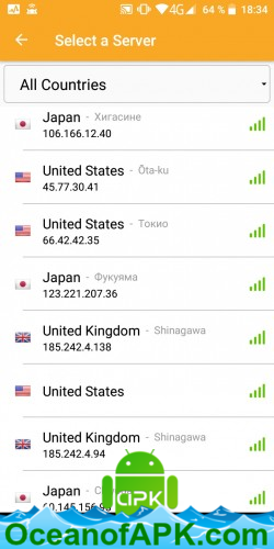 VPN Free v4 0 6 [Ad Free] APK Free Download