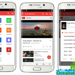 Vidmate – HD Video & Music Downloader v4.1002 [Mod Ad-Free] APK Free Download