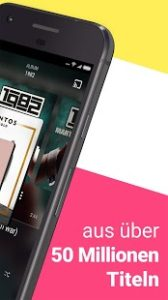 Deezer Music Player and Podcasts v6.0.7.128 Download APK