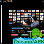 ​​Torrent TV player v1.0 [AdFree] APK Free Download