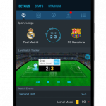 365Scores: Sports Scores Live v6.3.5 [Subscribed] APK Free Download