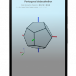3D Crystal Forms Pro v1.0.8 [Paid] APK Free Download