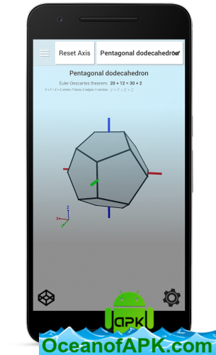 3D Crystal Forms Pro v1 0 8 [Paid] APK Free Download