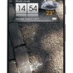 3D Sense Clock & Weather v5.10.02 [Premium] APK Free Download