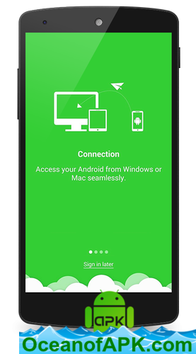 AirDroid: Remote access & File v4 2 2 3 APK Free Download