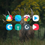 Alexis Icon Pack: Clean and Minimalistic v8.2 [Patched] APK Free Download