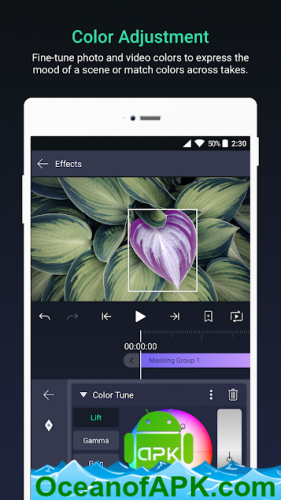 Alight Motion — Video and Animation Editor v2 3 1 [Unlocked