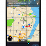 All GPS Tools Pro (Compass, Weather, Map Location) v2.6 [Mod] APK Free Download