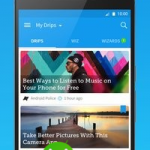 Android Updates Tips & Best Apps – Drippler v3.0.1538 APK Free Download