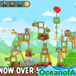 Angry Birds Classic v8.0.3 [Mod PowerUps/Unlocked/Ad-Free] APK Free Download