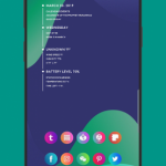 Anoobul Icon v1.0.3 [Patched] APK Free Download