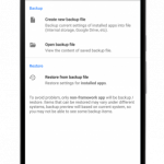 App Ops – Permission manager v2.8.0.r836.1d45698 [Unlocked] APK Free Download