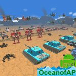 Army Battle Simulator v1.2.70 (Mod Money) APK Free Download