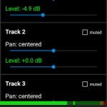 Aubade Audio Studio v1.8.4 [Paid] APK Free Download