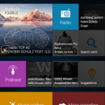 Audials Radio Pro v7.2.2 (Paid) APK Free Download