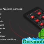AudioLab-Audio Editor Recorder & Ringtone Maker v0.99-c [PRO] APK Free Download