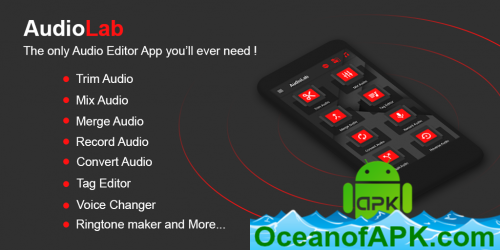 best audio trimmer apk