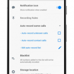 Automatic Call Recorder – Call & Voice Recorder v1.2.0 [Mod] APK Free Download