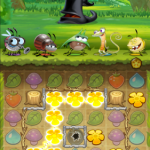 Best Fiends – Free Puzzle Game v6.7.0 (Mod Money) APK Free Download