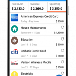 Bills Reminder, Payments & Expense Manager v1.5.0 [Unlocked] APK Free Download