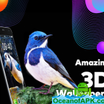 Bling Launcher Live Wallpapers & Themes v1.1.7 [Ad-Free] APK Free Download