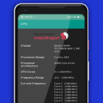 CPUz Pro v1.0 [Paid] APK Free Download