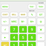 Calculator [Pro] – Classic Calculator App v1.4.1 [Paid] APK Free Download