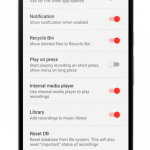 Call Recorder – ACR v31.3 [unChained] [Pro] APK Free Download