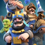Clash Royale v1.9.2 (Mod Money) APK Free Download