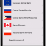 Currency Table (Ad-Free) v6.9 APK Free Download