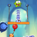 Cut the Rope 2 v1.19.1 (Mod) APK Free Download