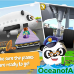 Dr. Panda Airport v19.1.85 [Paid] APK Free Download