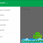 Dumpster Photo & Video Restore v2.21.315.f0837 [Pro] APK Free Download