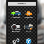 E OBD2 Facile -Car Diagnostics v3.07.0602 [Patched] APK Free Download