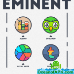 EMINENT – ICON PACK v1.3 [Patched] APK Free Download