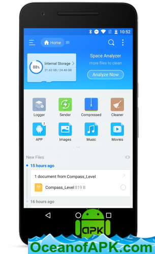 file manager app free download