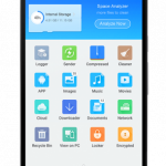 ES File Explorer File Manager v4.2.0.3.4 [Mod] APK Free Download