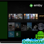 Emby for Android TV v1.6.15g [Unlocked] APK Free Download