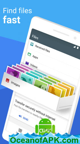 Files Go by Google: Free up space on phone v1 0 242214986