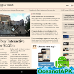 Financial Times v2.35.0.8 [Subscribed] APK Free Download