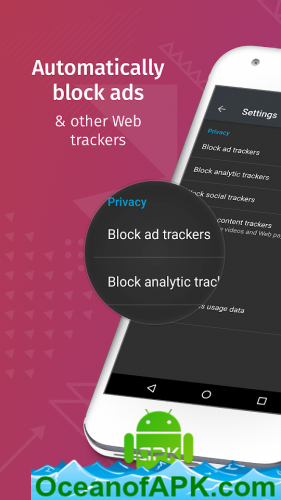 Firefox Focus: The privacy browser v9 0 [Lite Mod] APK Free Download