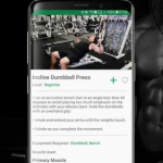 Fitvate Gym Workout Trainer Fitness Coach Plans v2.5 [Unlocked] APK Free Download