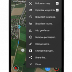 Follow – realtime location app using GPS v2.1.8 [Paid] APK Free Download